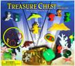 Treasure Chest 25 cent Vending Capsules