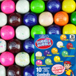 Assorted 10 Color Mix Gumballs