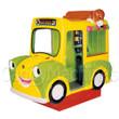 Hotdog Van Kiddie Ride