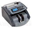 Cassida 5520 UV/MG with ValuCount Bill Currency Counter