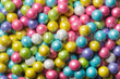 Shimmer Spring Mix Sixlets - Candy Coated Chocolate Balls