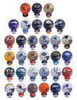 NFL Buildables Bulk Vending Toys
