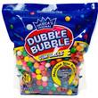 Dubble Bubble Gumballs 53 oz Resealable Bag