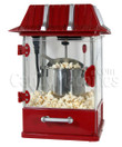 QTpop Tabletop Popcorn Machine