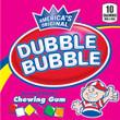 Dubble Bubble Assorted Flavor Gum Tabs