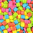 Dubble Bubble Tropical Fruit Gum Tabs