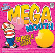 Mega Mouth Candy Filled Gumballs