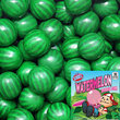 Watermelon Gumballs