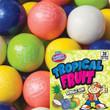 Tropical Fruit Gumballs