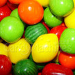 Mega Fruit Giant Gumballs