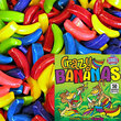 Crazy Bananas Candy by the Pound