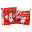 4 Oz All-N-One Premium Tri-Pak Portion Popcorn - 5 Pack