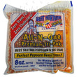 8 Oz All-N-One Premium Tri-Pak Portion Popcorn - 40 Mega Pack