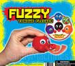 Fuzzy Tongue Flickers Vending Capsules