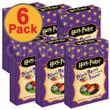 Harry Potter Bertie Botts Jelly Beans 1.2 oz Box - 6 Pack
