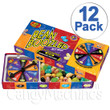BeanBoozled Jelly Beans Spinner Box - 12 ct Case