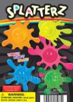 Splatterz Vending Capsules 3