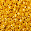 Shimmer Gold Stars Candy