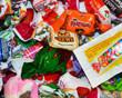 Toy Crane Candy Mix - 16 oz bag