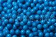 Blue Sixlets Candy Coated Chocolate Balls