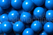 Blue Gumballs by the Pound