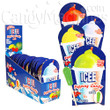 ICEE Popping Candy with Lollipops
