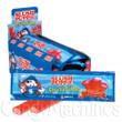 Slush Puppie Fruity Tubes - Strawberry
