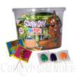 Scooby-Doo Fun Pops - 40 ct Tub