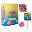 Fluffy Stuff Cotton Candy Pops 2