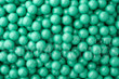 Shimmer Turquoise Sixlets Candy by the Pound
