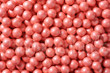 Shimmer Coral Sixlets - Candy Coated Chocolate Balls