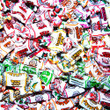 Assorted Fruit Chews Candy