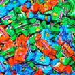 Flintstone Fruit Chews Candy