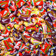 Ice Cream Chews Candy