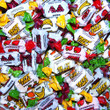 Taffy Time Chews Candy