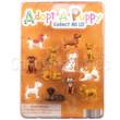 Adopt-a-Puppy Figurines Series 4 Vending Capsules