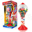 Dubble Bubble 24 Inch Spiral Gumball Bank