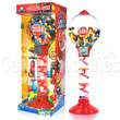 Dubble Bubble 36 Inch Spiral Gumball Bank