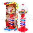 Dubble Bubble 21 Inch Light and Sound Spiral Fun Gumball Machine