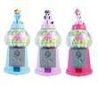 My Little Pony 8.5 Inch Classic Gumball Bank with Gumballs