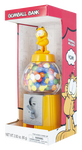 Garfield 8.5 Inch Classic Gumball Bank