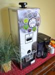 K-Cup Coffee Vending Machine