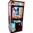Pirates Treasure Crane Machine