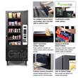 Snack Vending Machine 23 Selection