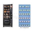Frozen Food Vending Machine 28 Selections