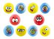 SpongeBob Vinyl Balls - 5 inch