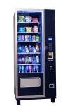 Glass Front Slim Snack and Soda Vending Machine