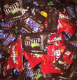 Mars Chocolate and More Fun Size Mix Candy