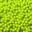 Decorator Candy Beads - Green