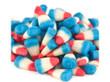 Patriotic Candy Corn Bulk Candy 30 lbs